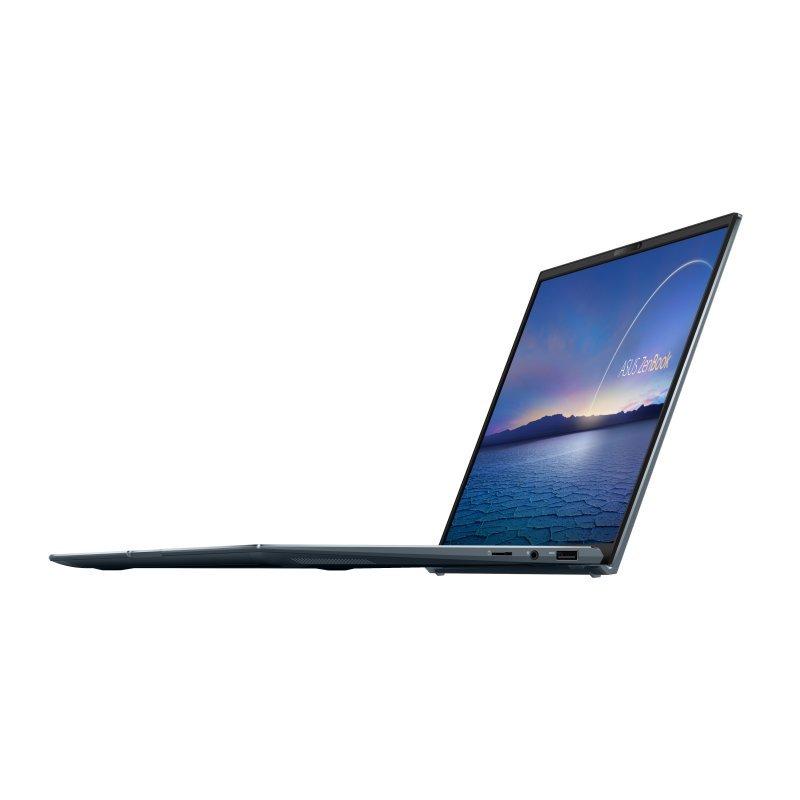 Portátil Asus Zenbook UX435EAL-KC096T i7-1165G7 16GB 512GB SSD+32GB 14\