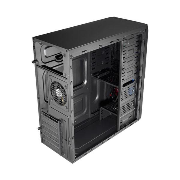 Caja PC Semitorre ATX AeroCool V3X Advance Black Edition