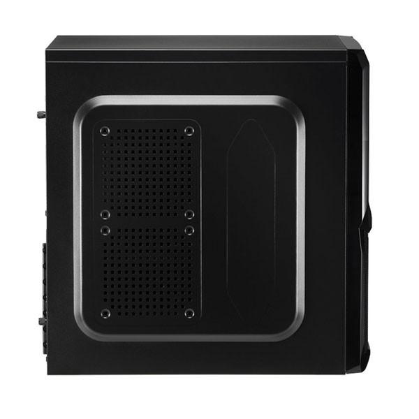 Caja PC Semitorre ATX AeroCool V3X Advance Devil Red Edition