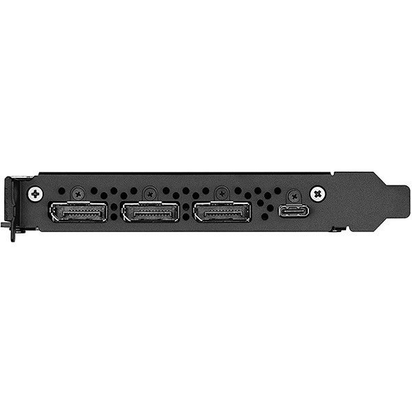 Tarjeta Gráfica PNY Quadro RTX 4000 8GB GDDR6