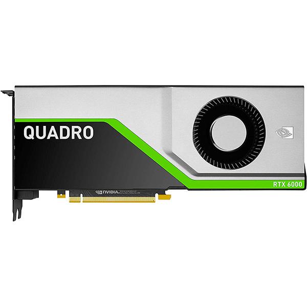 Tarjeta Gráfica PNY Quadro RTX 6000 24GB GDDR6
