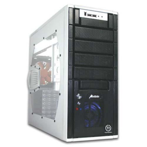 Caja PC ATX Thermaltake Matrix VX Plata