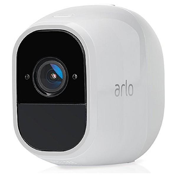 Cámara de Seguridad Inteligente HD Arlo Pro 2 VMC4030P