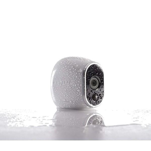 Sistema Inteligente de Seguridad Arlo VMS3330-100EUS