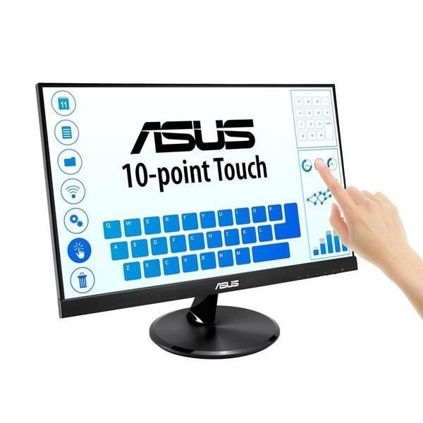Monitor Táctil Asus VT229H 21.5\