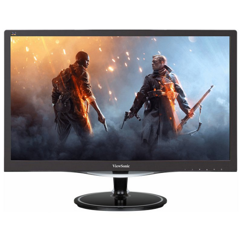 Monitor ViewSonic VX2457-MHD 24
