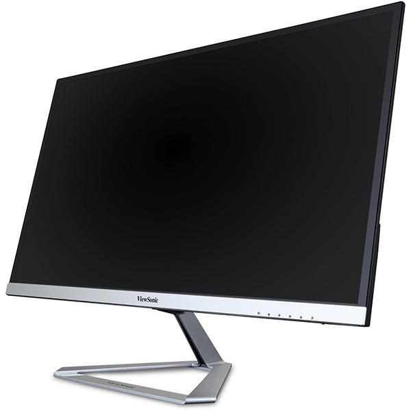 Monitor ViewSonic VX2476-smhd Full HD Sin Marcos 24\