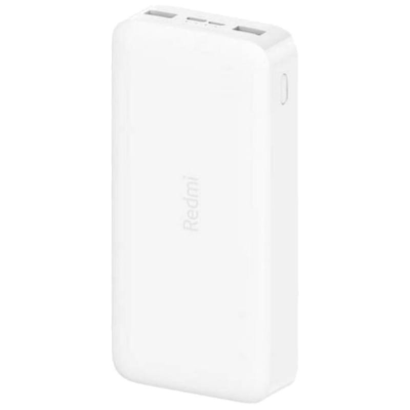 PowerBank Xiaomi Redmi 20.000mAh 18W Blanco