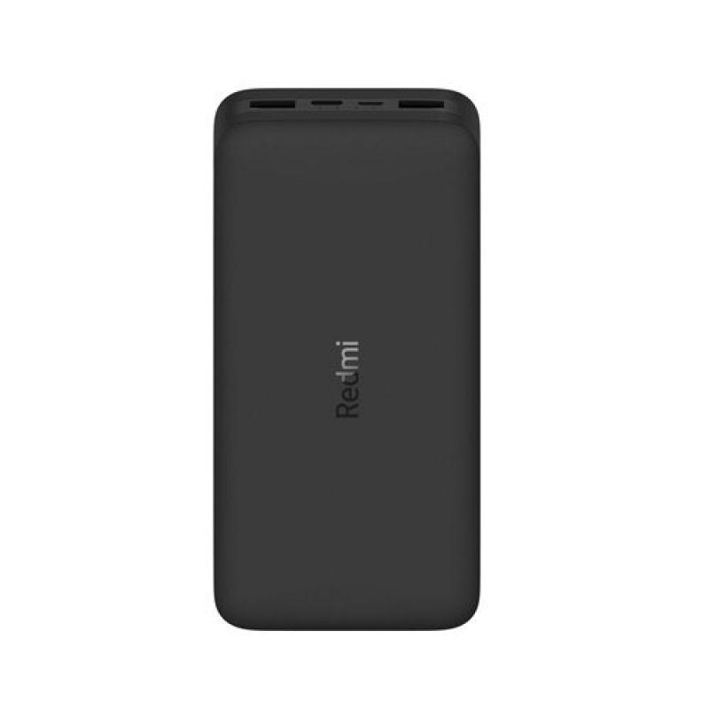 PowerBank Xiaomi Redmi 20.000mAh 18W Negro