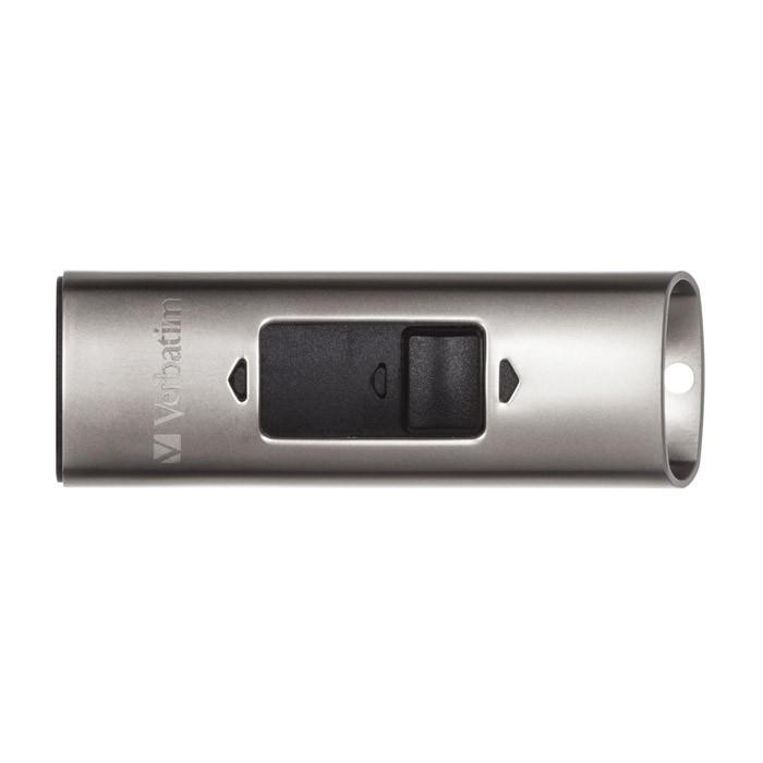 Pendrive 256GB Verbatim Vx400 USB 3.0 (400 MB/seg)