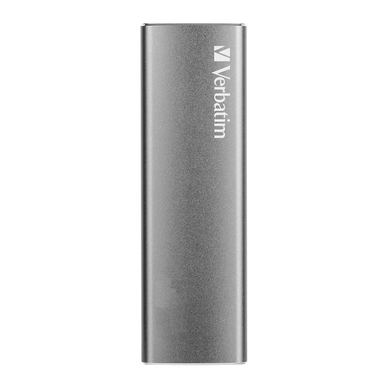 Disco Duro SSD Externo Verbatim Vx500 480GB USB 3.1