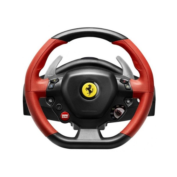 Volante Thrustmaster Ferrari 458 Spider (Xbox One)