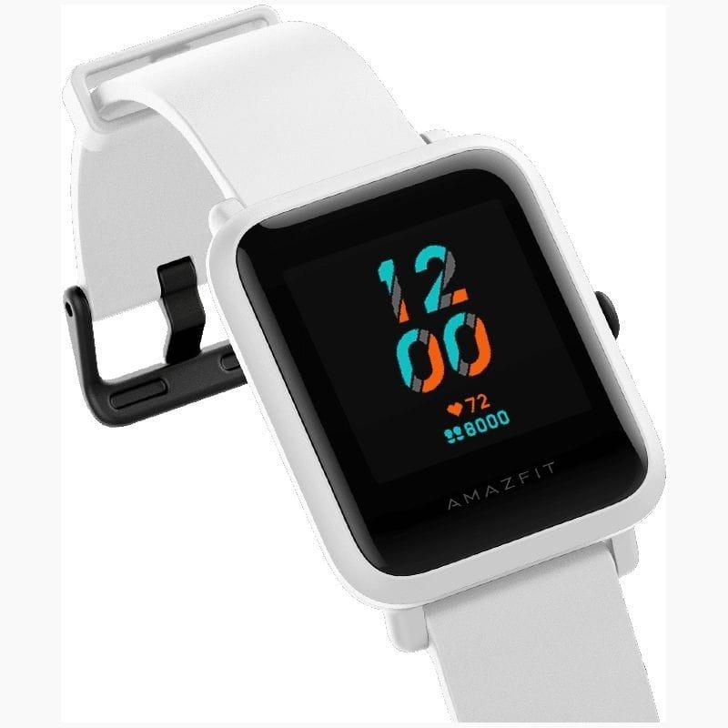 Reloj Inteligente Xiaomi Huami Amazfit Bip S Blanco