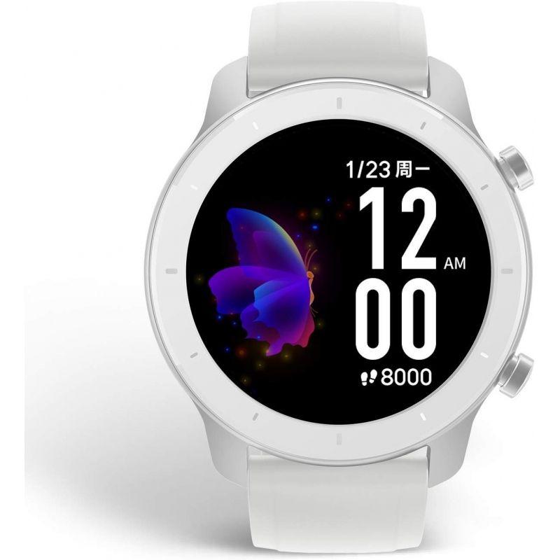 Smartwatch Xiaomi Huami AmazFit GTR 42mm MoonLight White