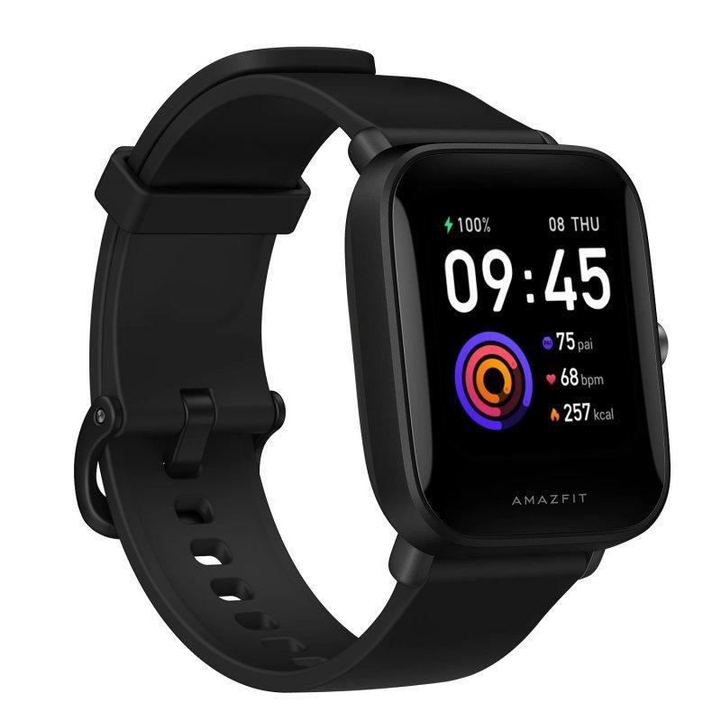 Smartwatch Huami Amazfit Bip U Pro Negra