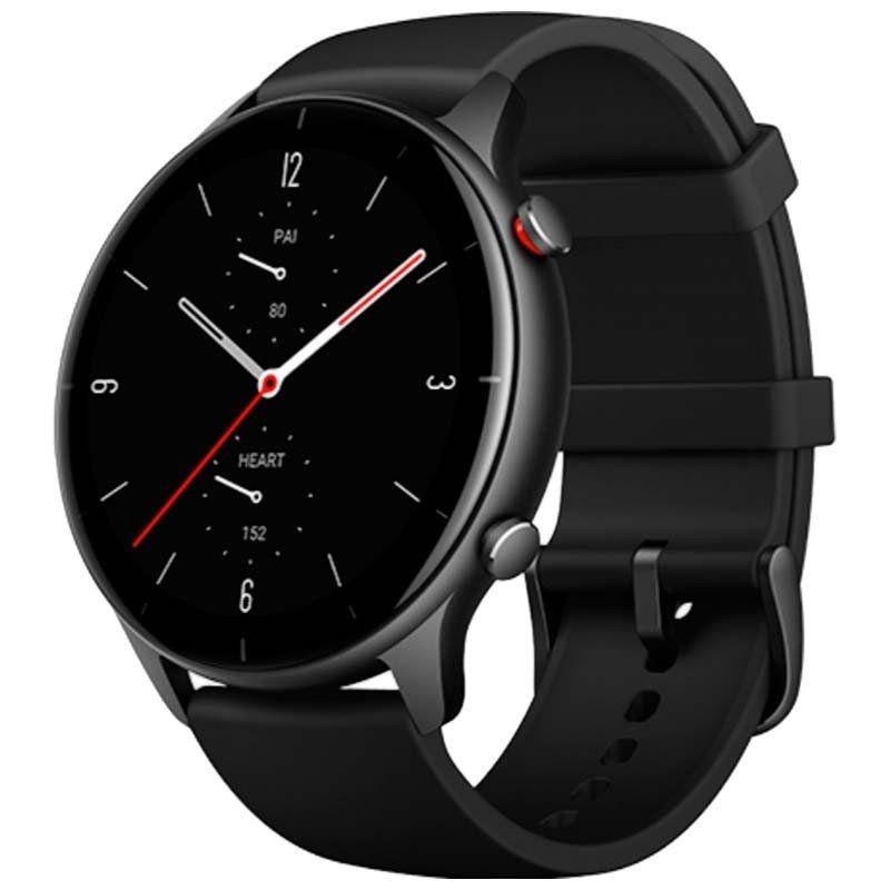 Smartwatch Huami Amazfit GTR 2e Negro