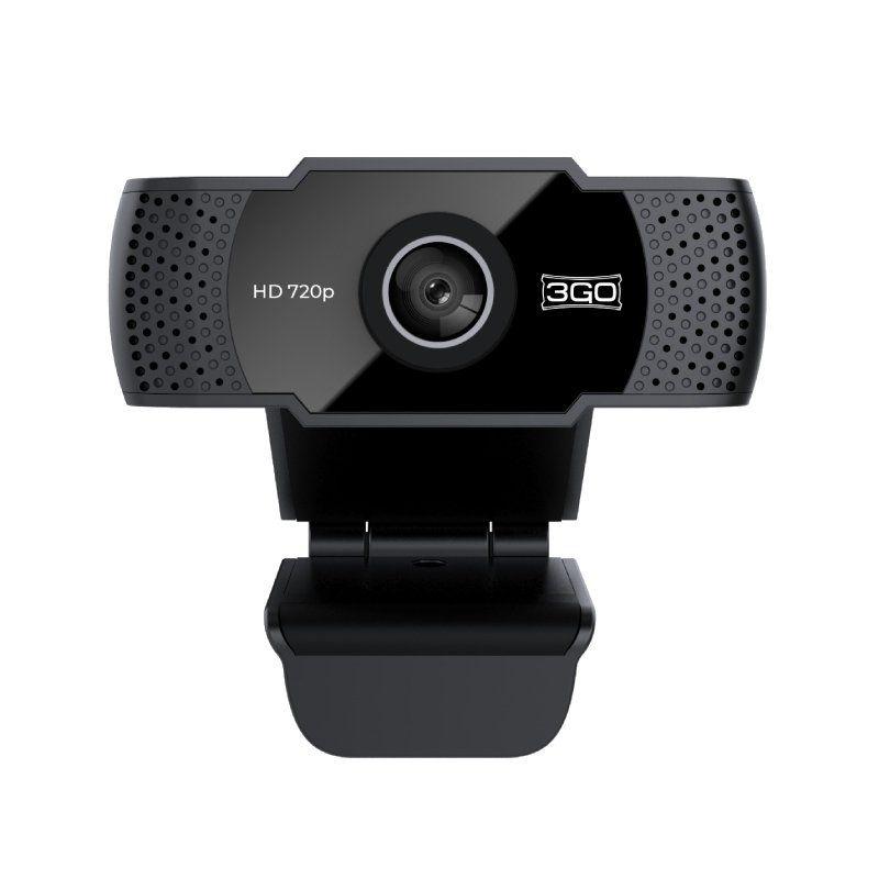 Webcam 3GO View 720P