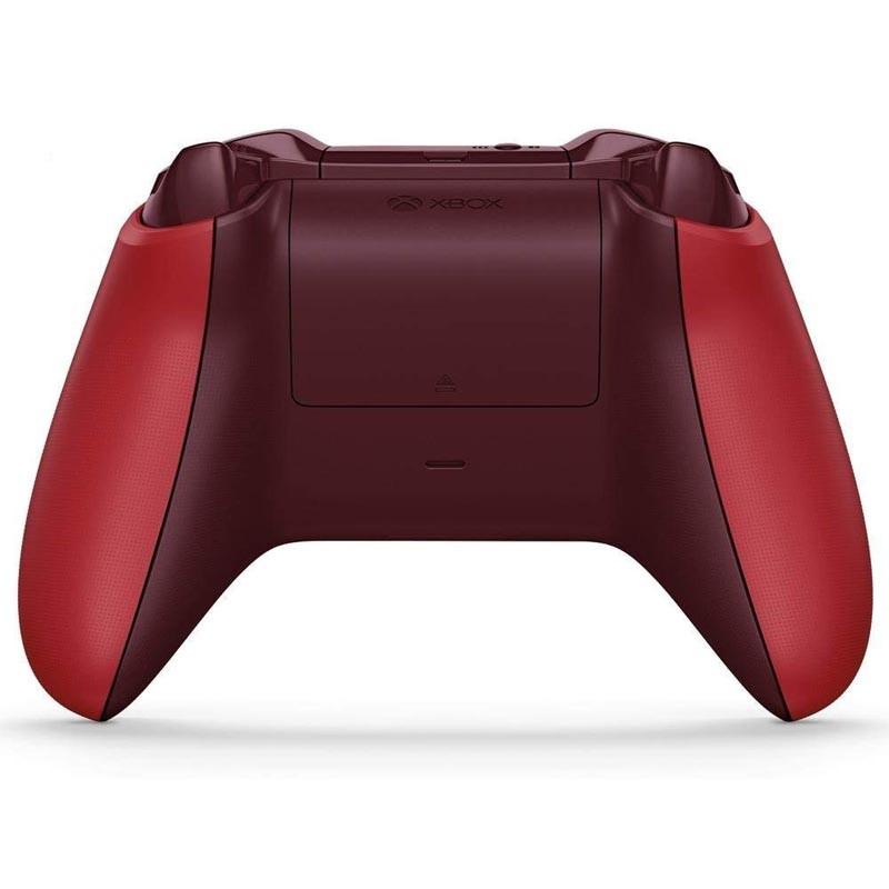 Xbox One Wireless Controller Rojo V2
