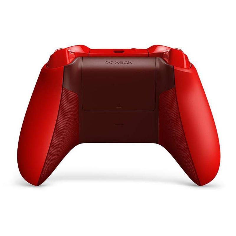 Xbox One Wireless Sports Red