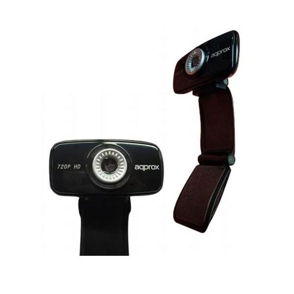 Webcam Approx APPWC03HD 720P