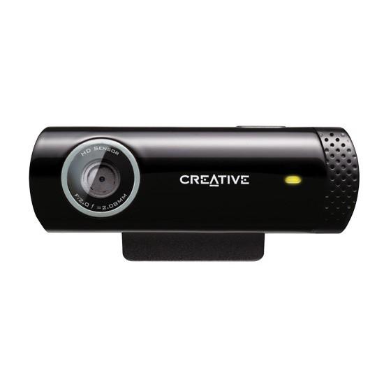 Webcam Creative Live! Cam Chat HD