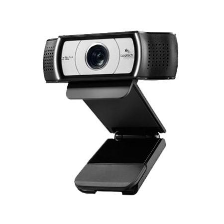 Webcam Logitech C930E Full HD