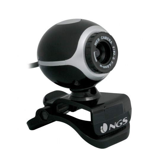 Webcam NGS Xpress Cam-300 VGA