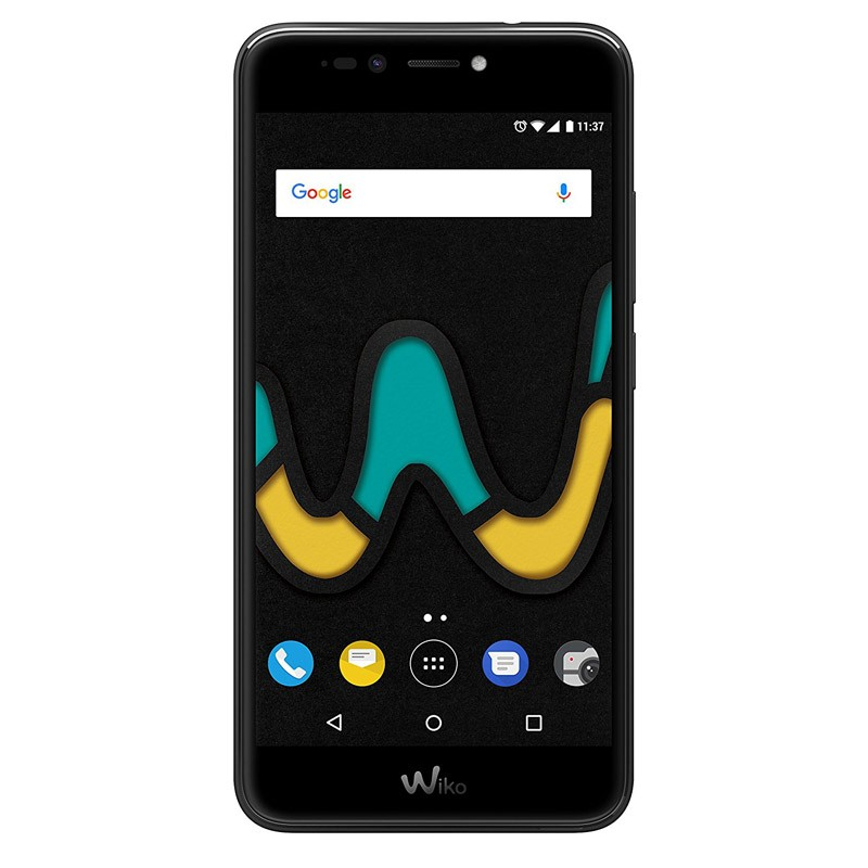 Wiko UPulse 5.5\