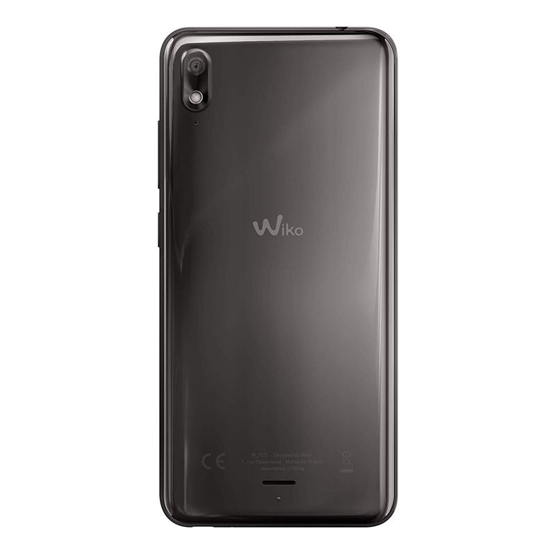 Wiko View2 Go 5.93\