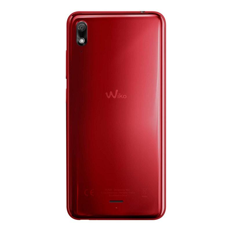 Wiko View2 Go 5.93\