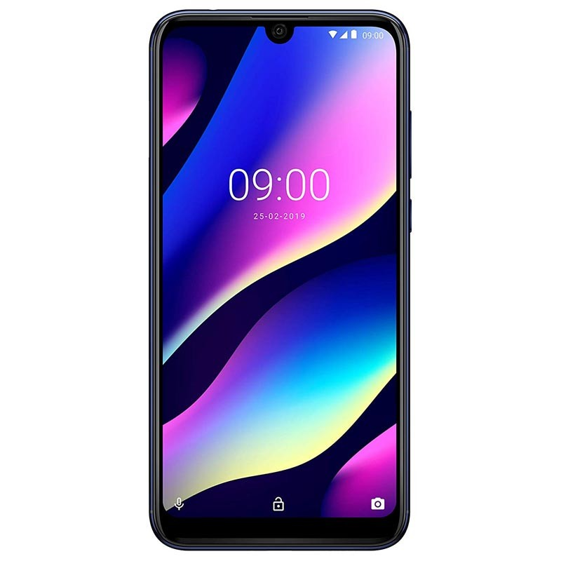 Wiko View3 3GB 64GB Azul