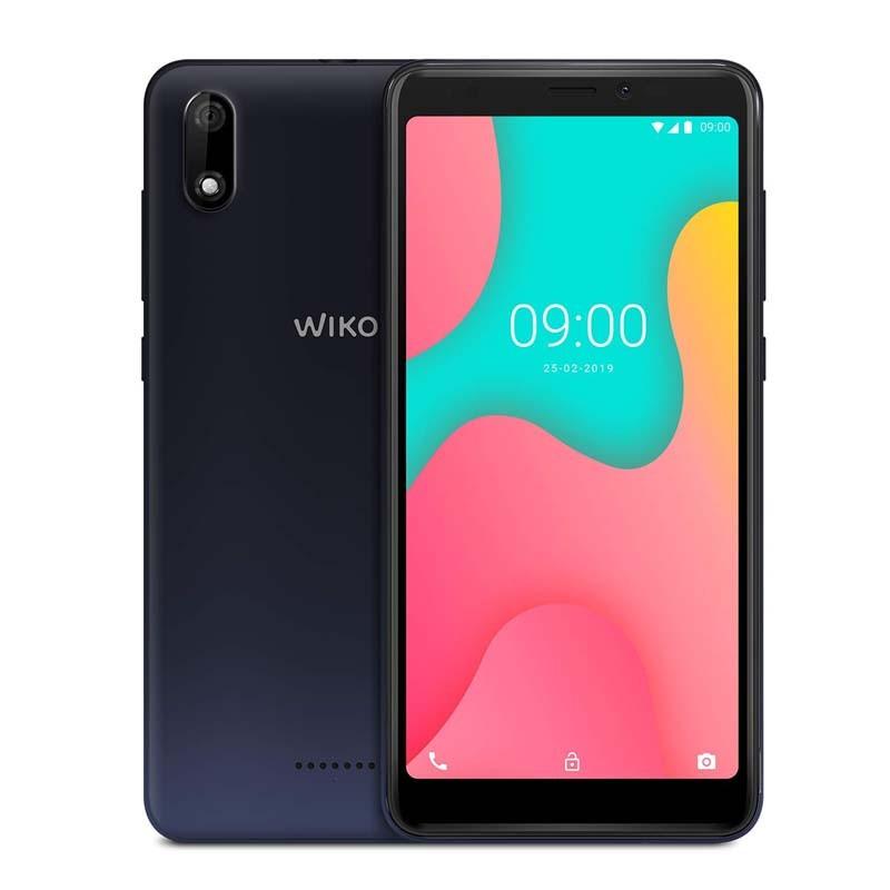 Wiko Y60 1GB 16GB Azul