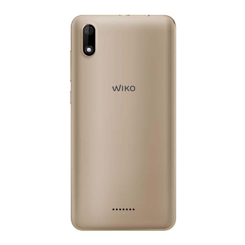 Wiko Y60 1GB 16GB Oro