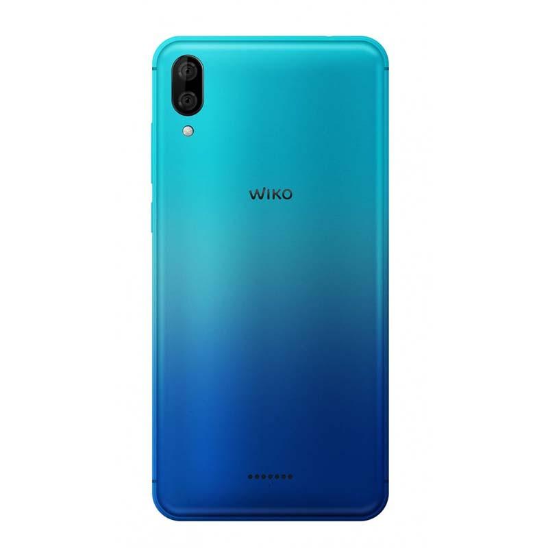 Wiko Y80 2GB 32GB Turquesa