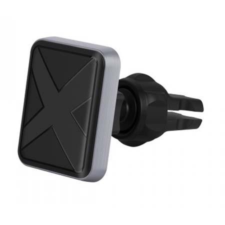 Soporte Magnético XLayer Magfix para Rejilla de Ventilación Coche