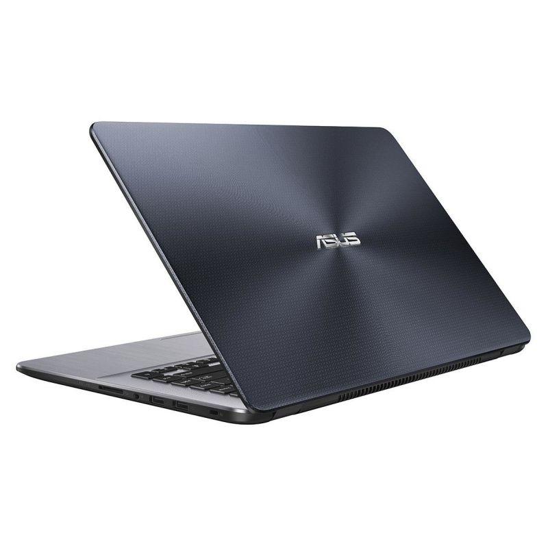 Portátil Asus X505BA-BR496 A6-9225 4GB 256GB SSD 15.6\