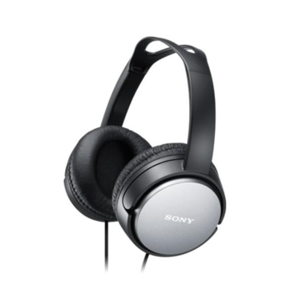 Auriculares Sony XD150 Negro