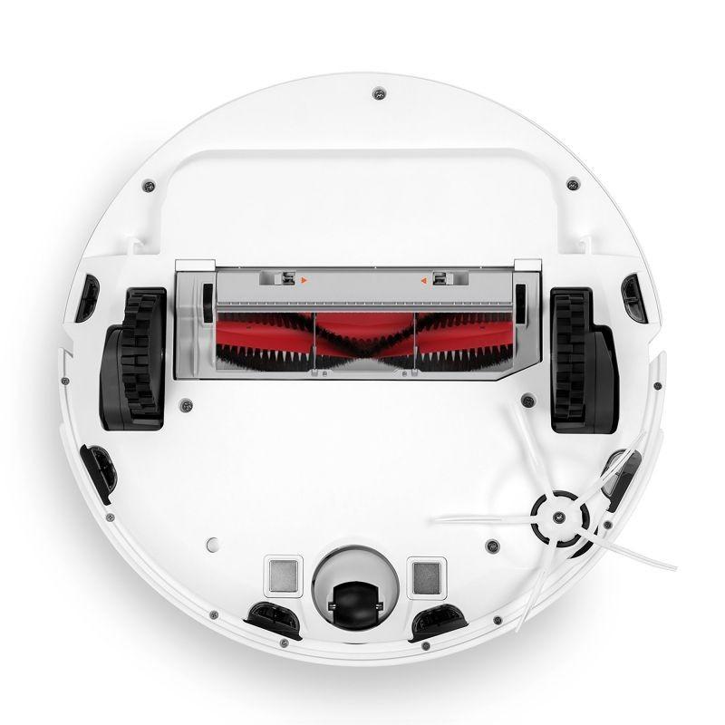 Robot Aspirador Xiaomi Roborock S6 Blanco