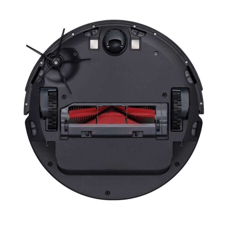 Robot Aspirador Xiaomi Roborock S6 Negro