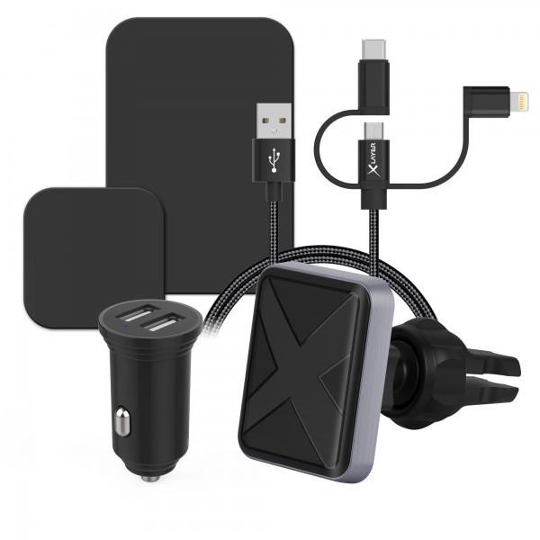 Kit de Inicio XLayer Magfix para Smartphone o Tablet