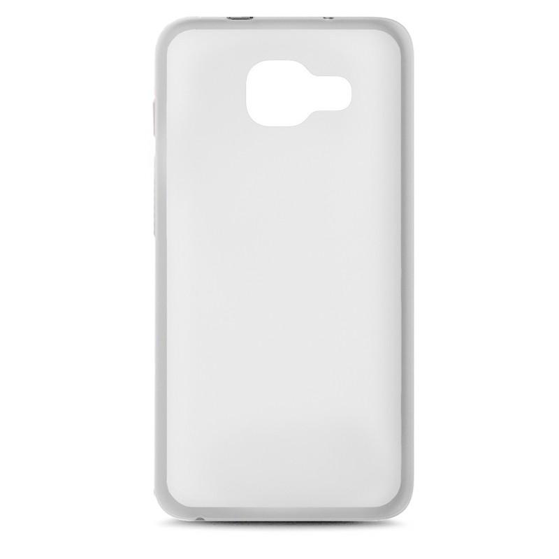 Samsung a5 2016  funda silicona x-one transparente