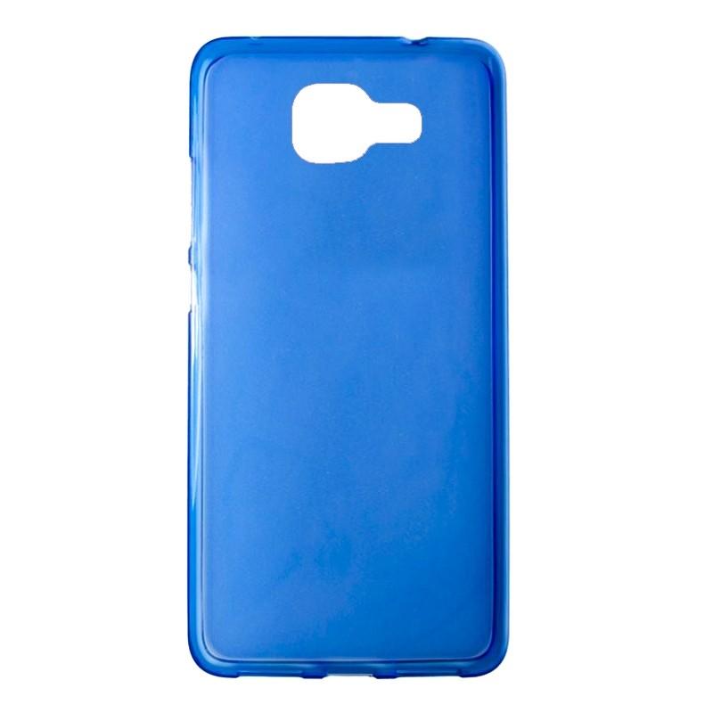 Samsung a5 2016 funda silicona x-one azul