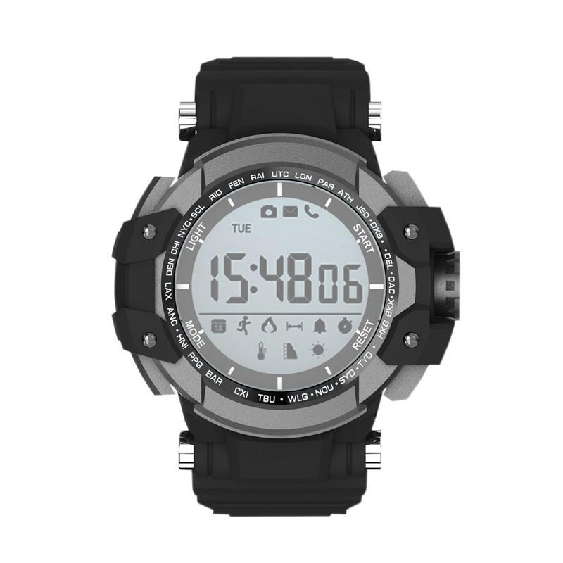 Smartwatch Billow XS15 Negro