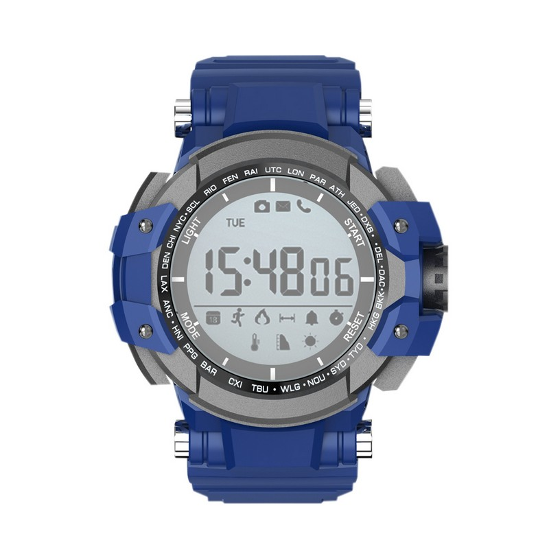 Smartwatch Billow XS15 Azul