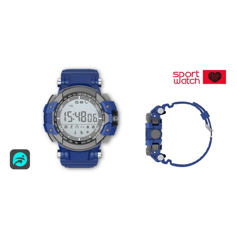 Smartwatch Billow XS15 Azul
