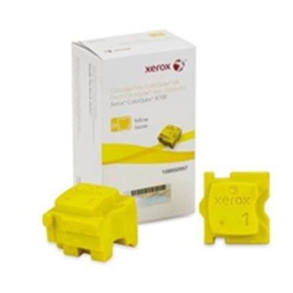 Xerox 2 108R00997 Tinta Solida original Amarillo