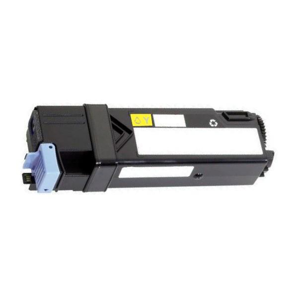 xerox-6125y-106r01333-compatible-yellow-toner