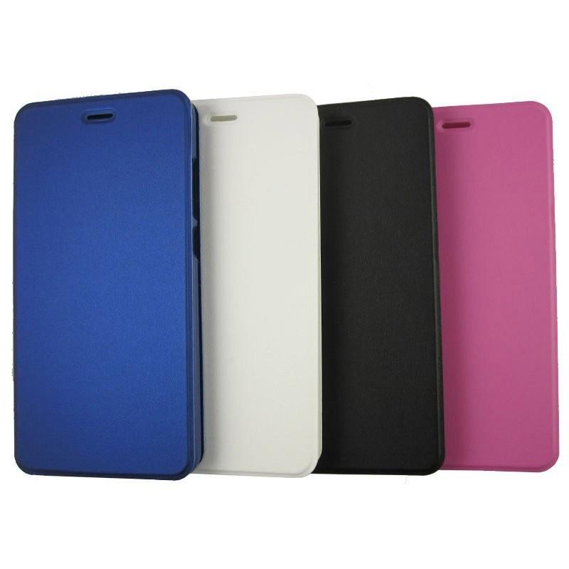 xiaomi-redmi-note-4-funda-tipo-libro-azul