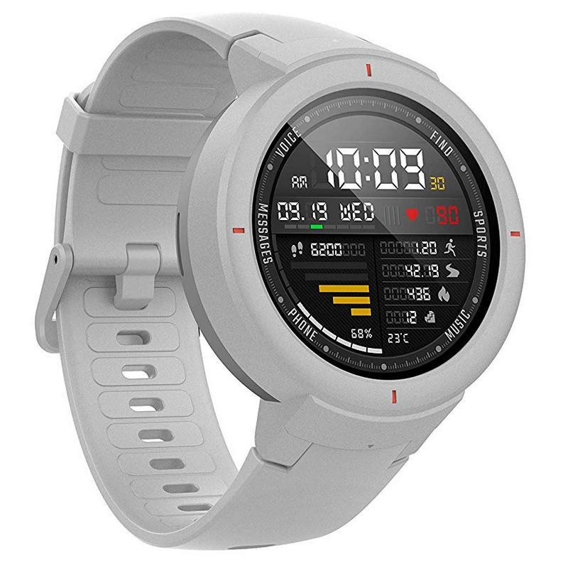 SmartWatch Xiaomi Amazfit Verge Reloj Deportivo Blanco