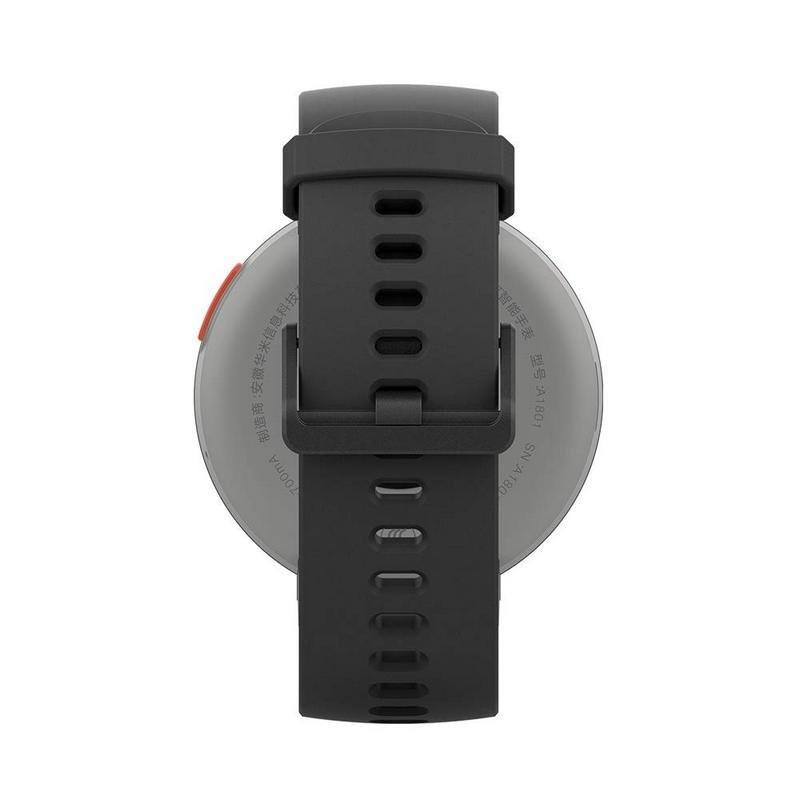 SmartWatch Xiaomi Amazfit Verge Reloj Deportivo Gris